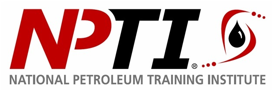 National Petroleum Training Institute Logo